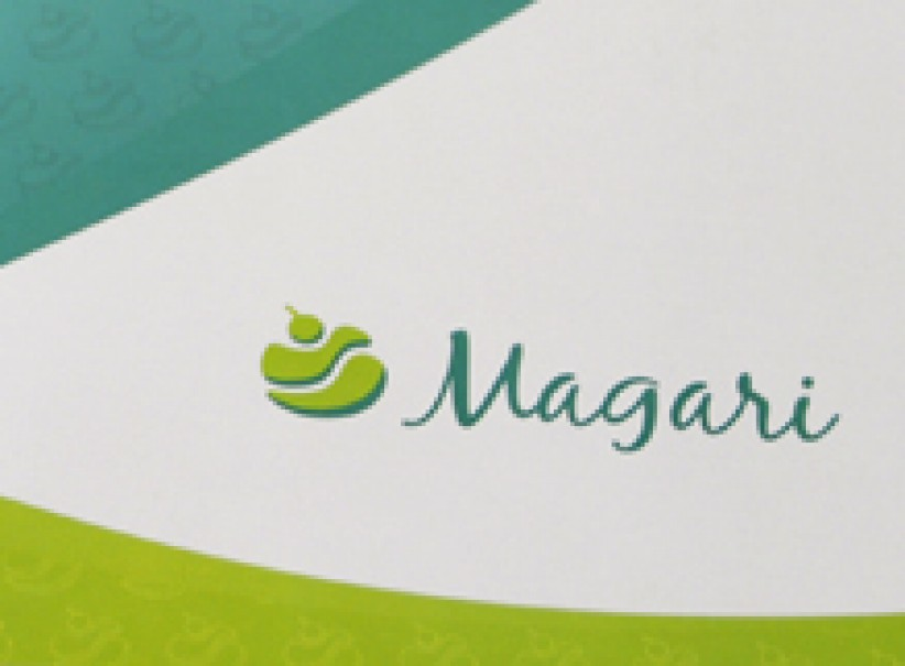 impressos - Cardápio Magari