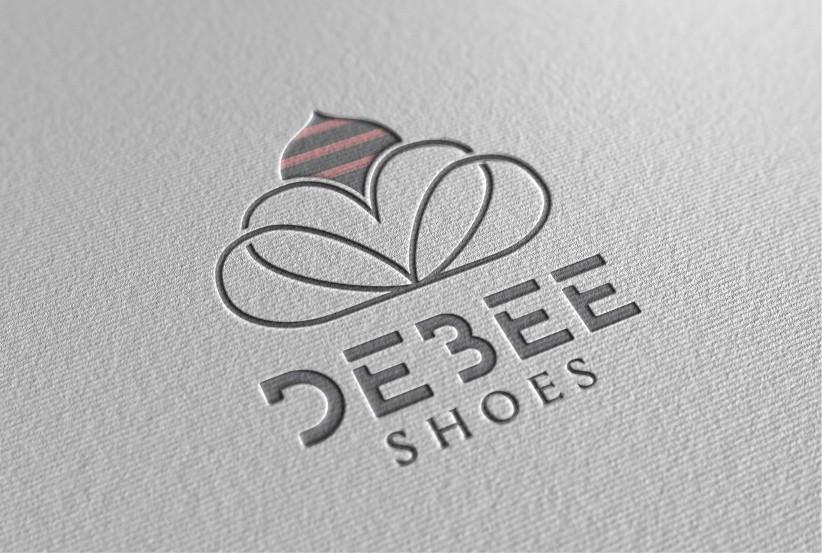 logotipos - DeBee Shoes