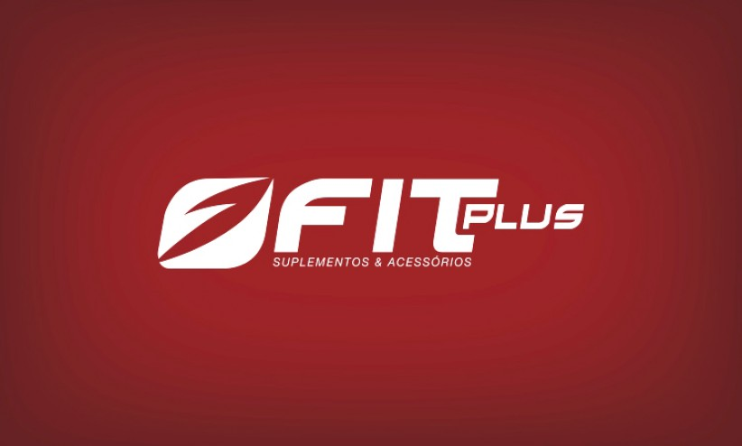 logotipos - Fit Plus