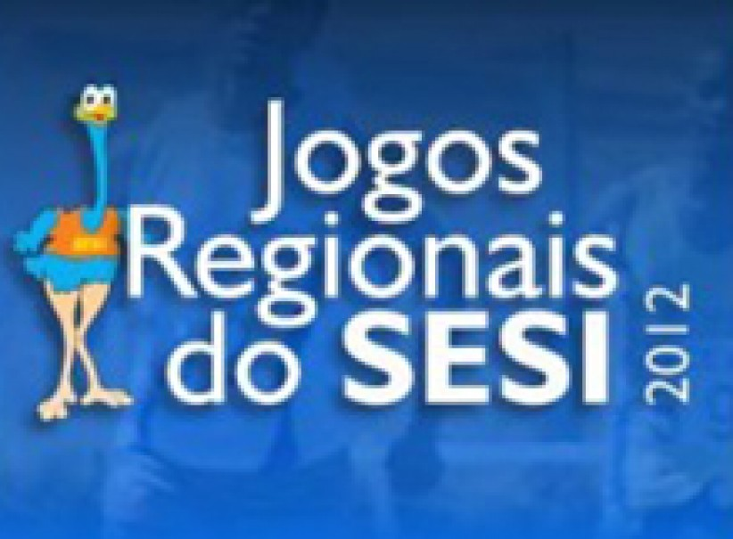websites - Site Jogos do Sesi