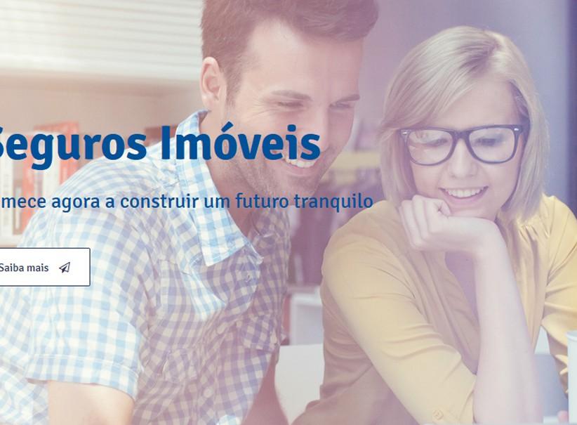 websites - Criação site GJX Seguros