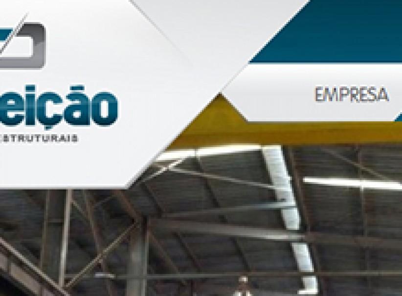 websites - Site da Conceição Engenharia