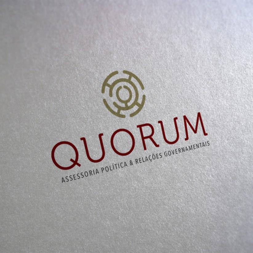 logotipos - Quorum Assessoria