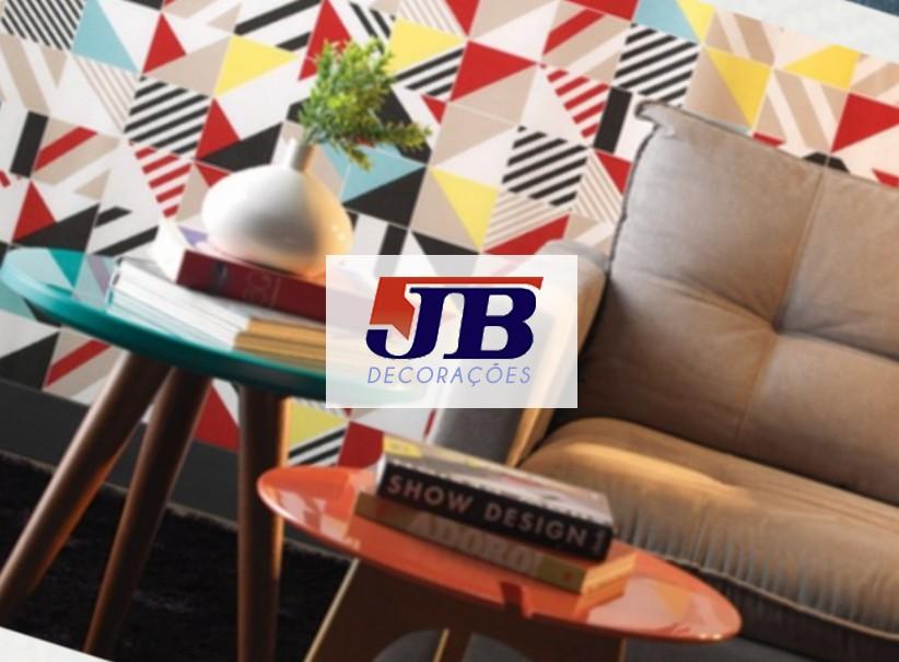 websites - Criação do site JB Decorações
