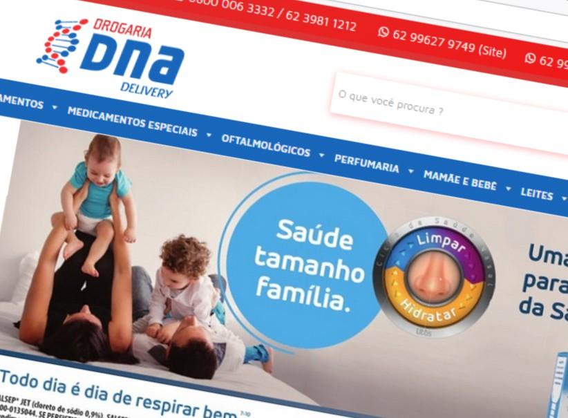 websites - Atualização Loja Virtual