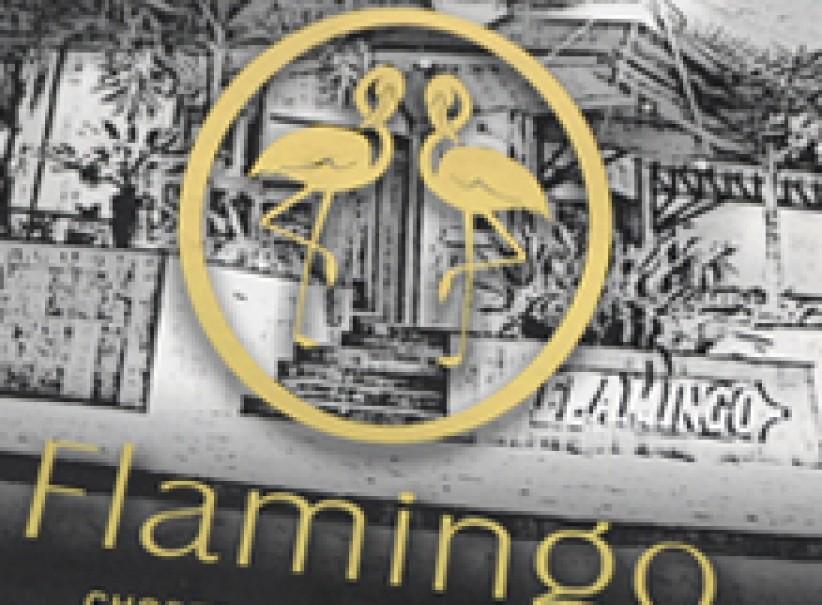 impressos - Cardápio Bar&Restaurante Flamingo